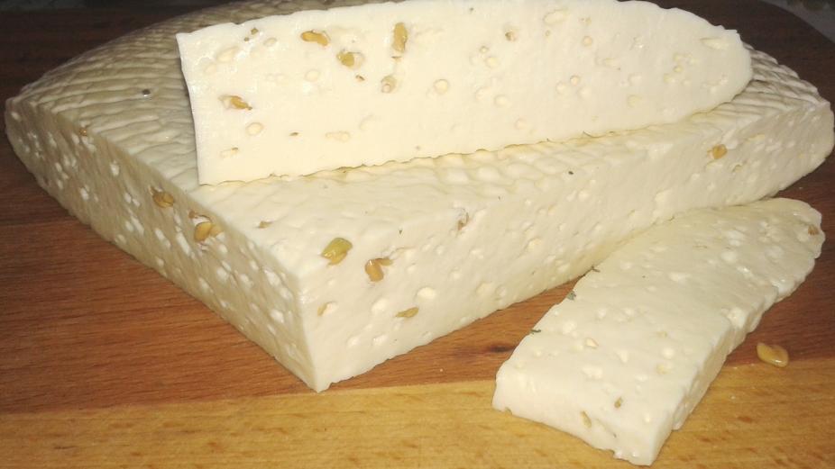 рецепты домашнего сыра на канале дневник казачки