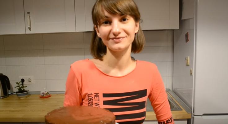 блогер Ольга Шобутинская