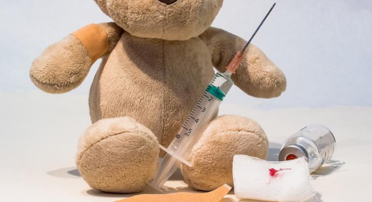 видео Lizaonair о вакцинации