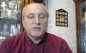 Александр Горецкий и Яна Садыка видео