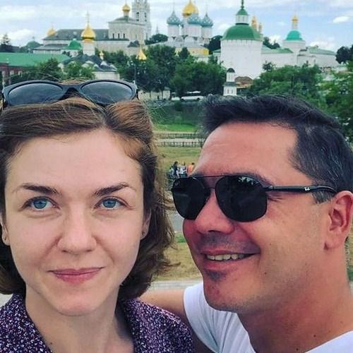 Кто муж Ирины Соковых